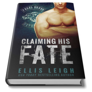 Claiming His Fate Hardcover